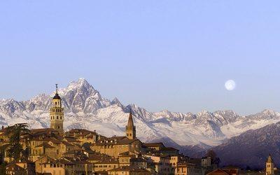 Borghi medievali del Piemonte