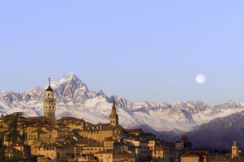 borghi medievali Piemonte