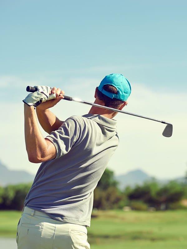 Glamping Piemonte Golf