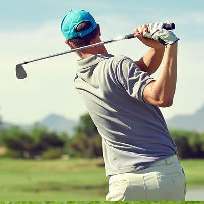 golf in piemonte