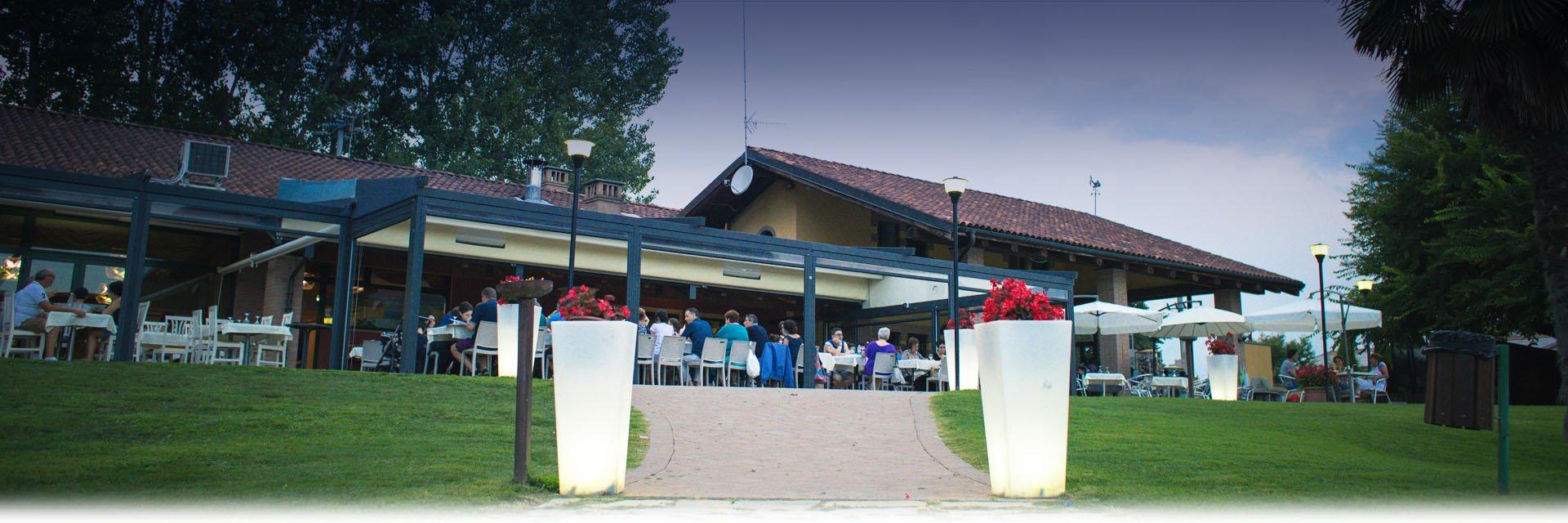 lago la sirenetta ristorante