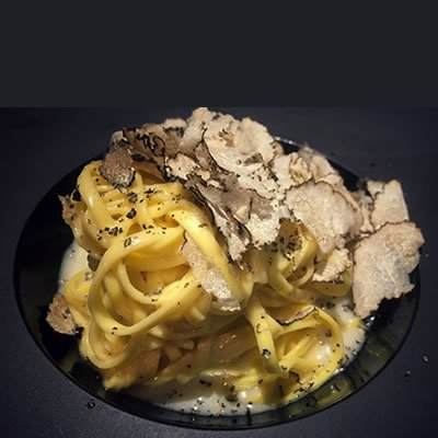 ristorante savigliano tartufo bianco